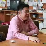 NHK千葉:秋満吉彦ディレクター